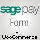 SagePay Form Gateway for WooCommerce