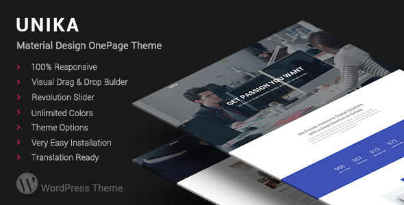 Afela | Flexible Multi-Purpose HTML5 Template - 6