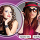 FB Photo Effect Timeline Cover  - 47