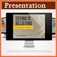 SiB Powerpoint Presentation jinwook
