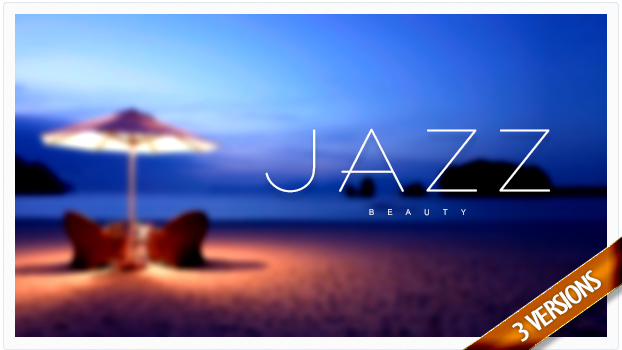Jazz-Beauty-Music