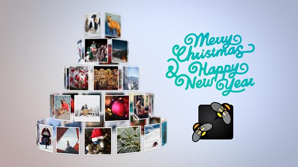 16 Christmas Toys Logo Openers - 7