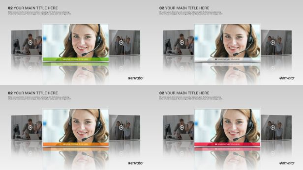 New Company Presentation - 1