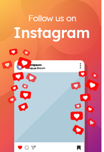 VictorThemes Instagram Page