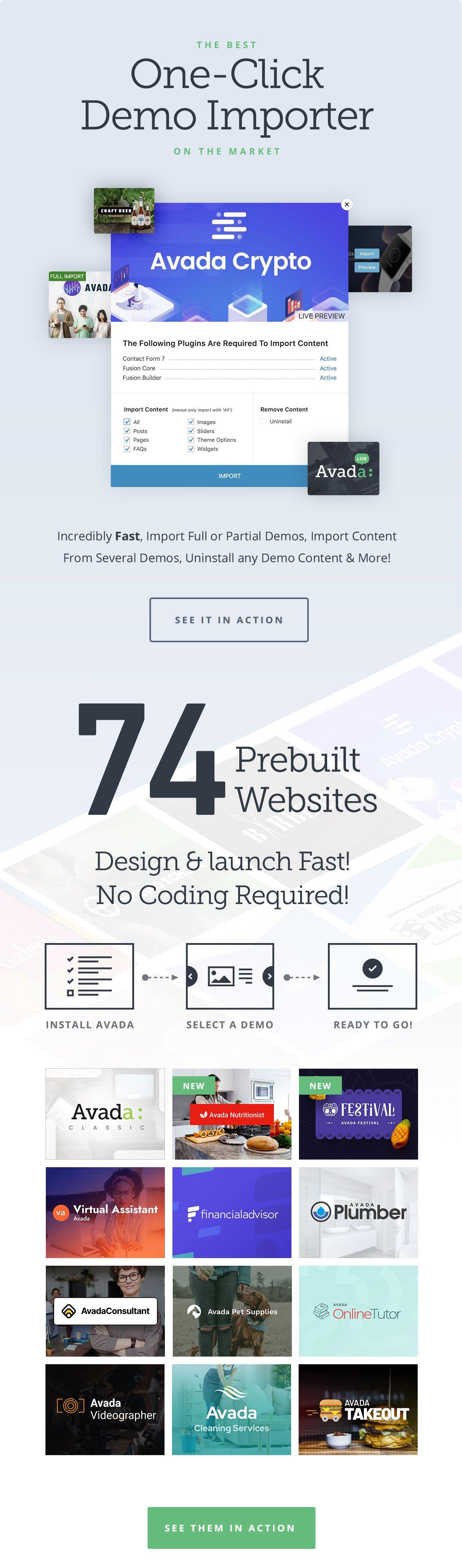 Avada | Website Builder For WordPress & WooCommerce - 13