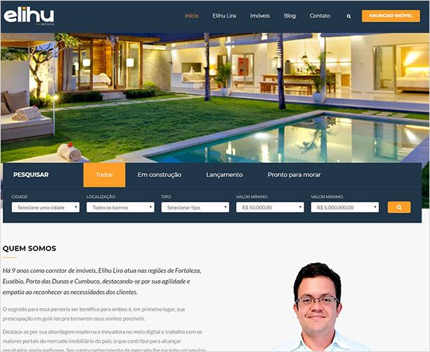 FullHouse - Real Estate Responsive WordPress Theme - 6