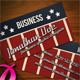 Attractive Business Card - 4
