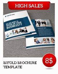 Business Catalog Template - 3