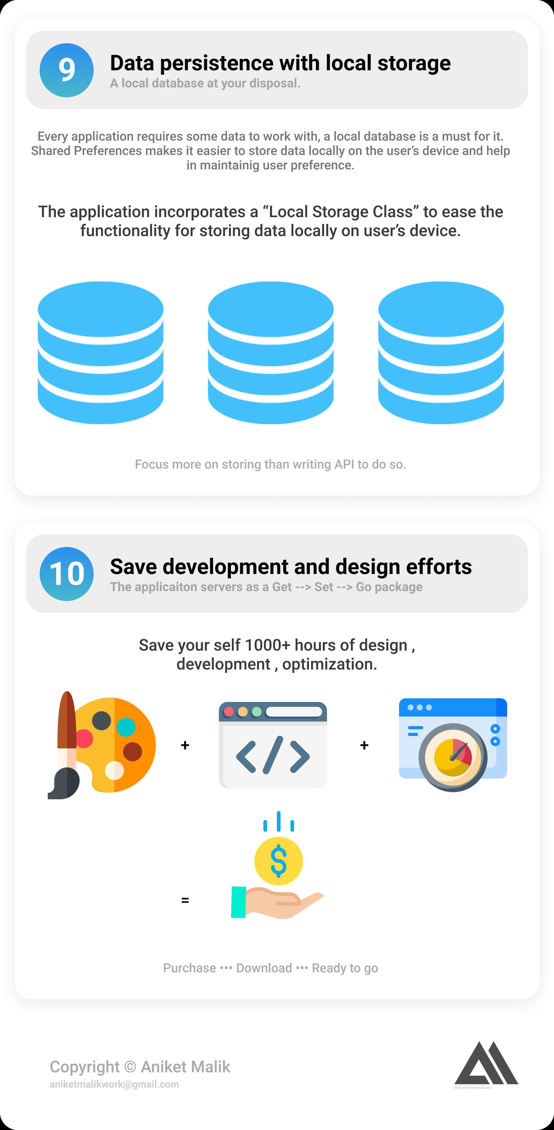 App Information 5