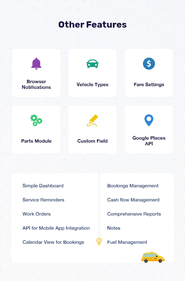 Fleet Manager - Vehicle Management & Booking System - 8