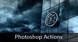 Photoshop Actions