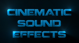Cinematic Sound Effects