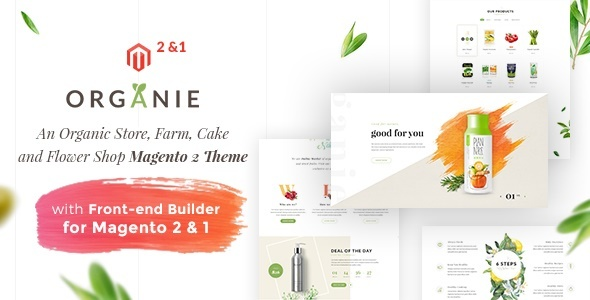 Dukaken - Wonderful Magento 2 Theme - 20