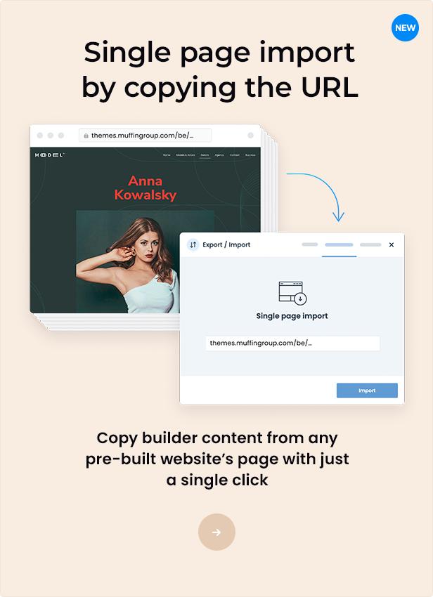 Betheme   Responsive Multipurpose WordPress Theme - 2
