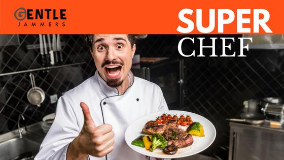 Super Chef - 1