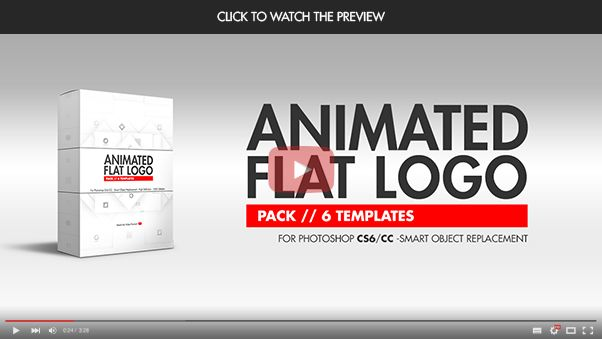 photo Animated_Flat_Logo_Pack_YT_Preview_Link.jpg
