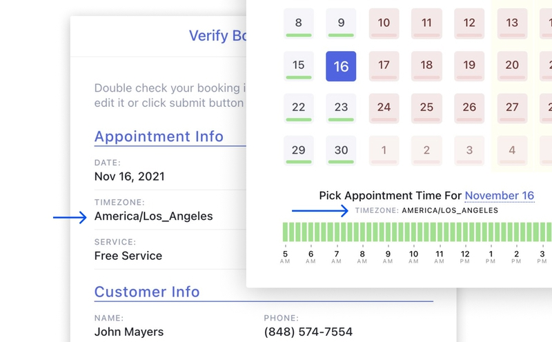 LatePoint - Appointment Booking & Reservation plugin for WordPress - 11