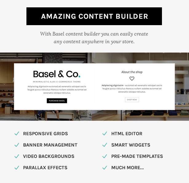 Basel - Lightweight Yet Powerful Opencart Theme - 11
