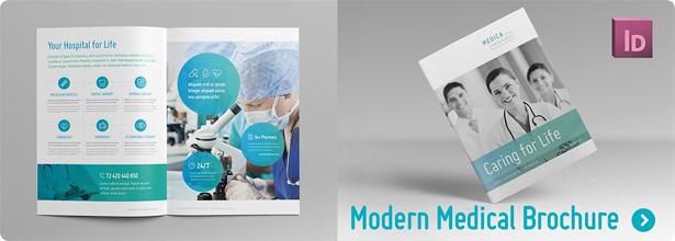 medical brochure