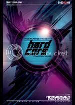 Electro Music Flyer/Poster Bundle Vol. 43 - 3
