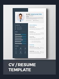 Resume & Cover Letter - 9