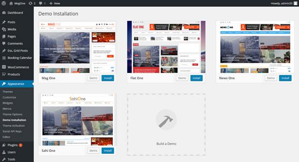 MagOne-响应式新闻和杂志博客模板[更至v7.3]插图36