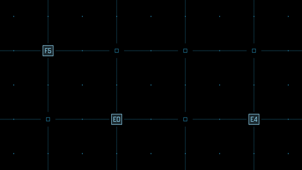 Hi-Tech Interface Texture 03