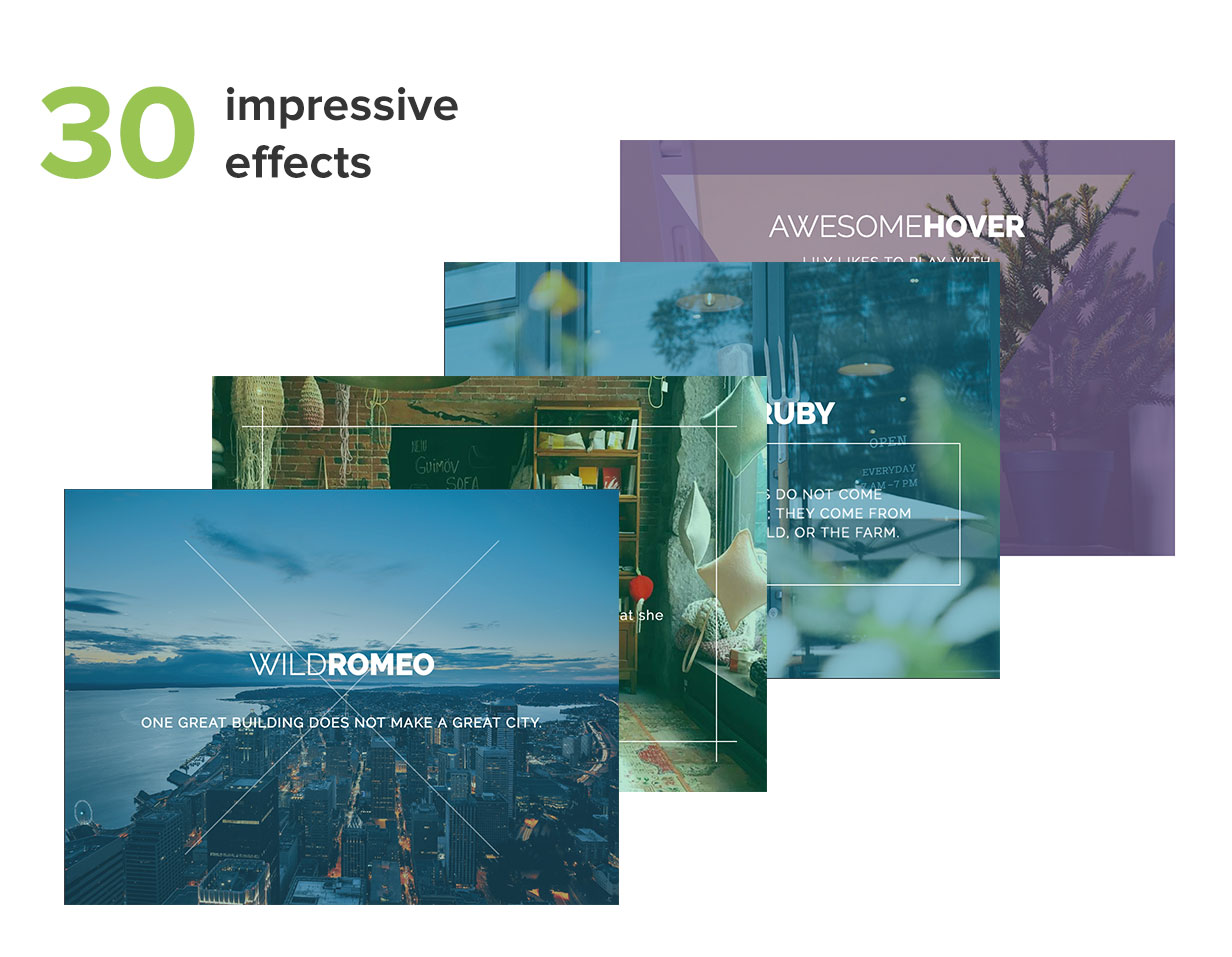Marvelous Hover Effects | Visual Composer Add-ons by ThemeLego ...