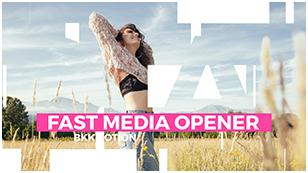 Fast-Media-Opener