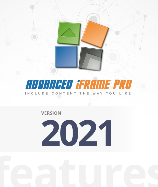 Advanced iFrame Pro - 2