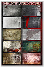8 old paper textures/backgrounds - 123
