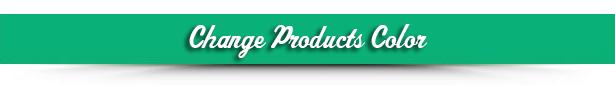 Duyarlı Ürün WooCommerce için Tasarımcı - 21