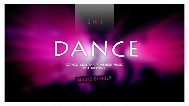 Dance-Music-Bundle