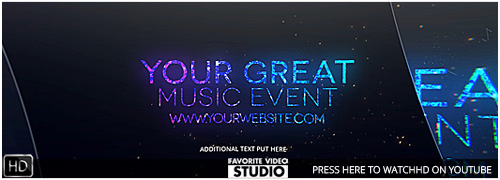 The Great Music Event 2016