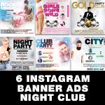Instagram Banner Events - 13