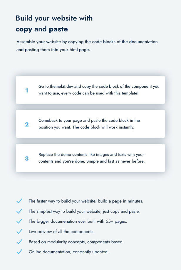 Codrop - App Landing Page And One Page Template - 3