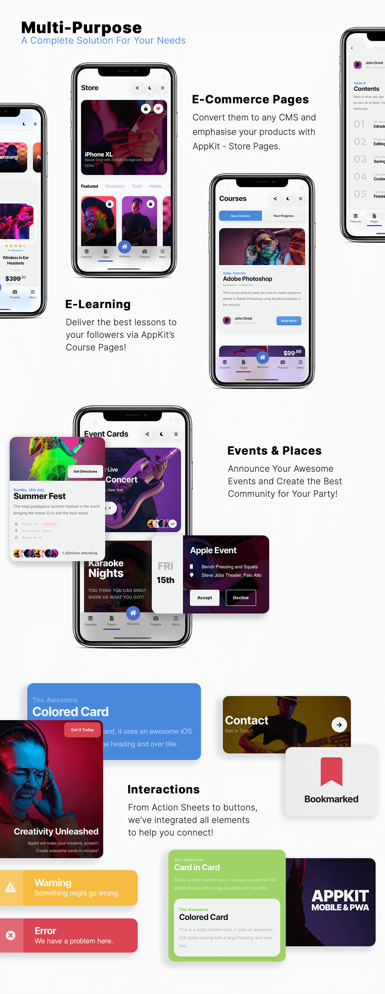 AppKit Mobile - 9