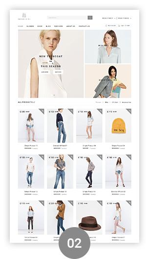 VG Sassy Girl - Responsive WooCommerce WordPress Theme - 17