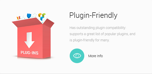 Plugin Friendly