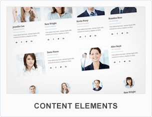 BeTheme - HTML Responsive Multi-Purpose Template - 7