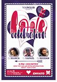 Valentine Flyer Bundle - 2