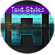 Comic Book - Text Styles - 25