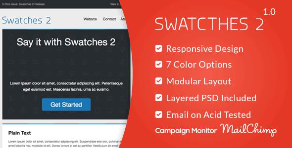 """""""Swatches"""