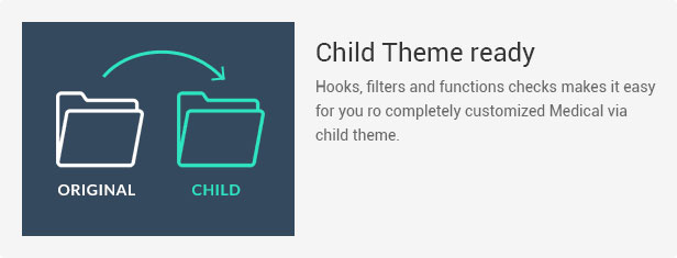 Child Theme