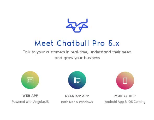 php live chat plugin chatbull pro