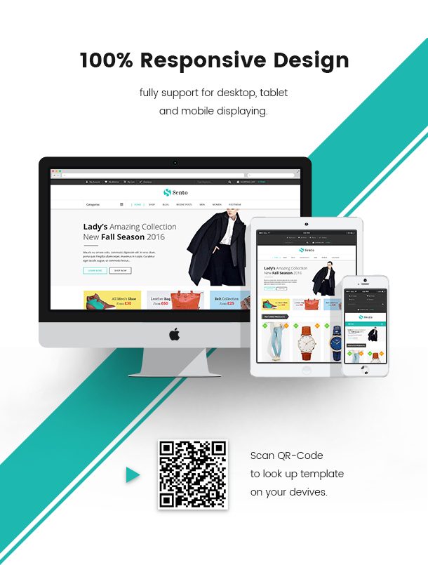 VG Sento - eCommerce WordPress Theme for Fashion Store - 34
