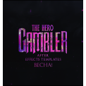 25 SuperHero Titles Pack For Premiere Pro | Mogrt - 9
