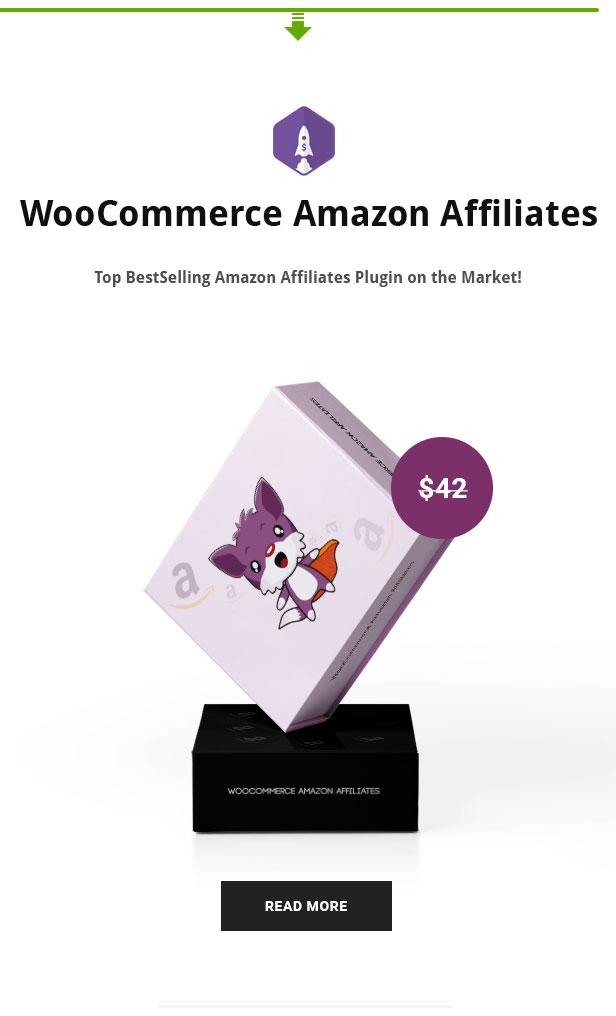 Woocommerce Mega Affiliates Bundle Pack - 2