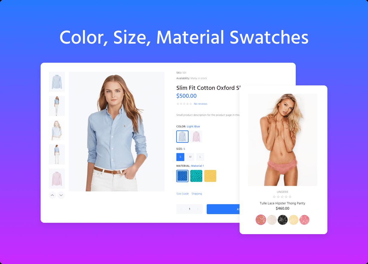 Wokiee - Multipurpose Shopify Theme - 24