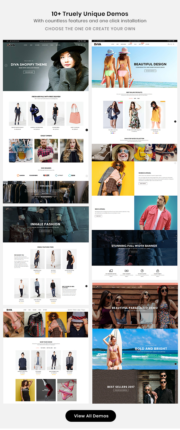 fastest-loading-shopify-theme